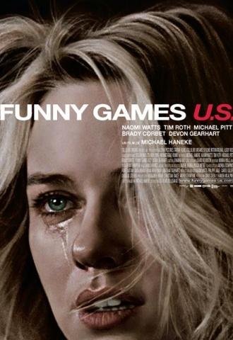 Funny Games U.S. - Affiche
