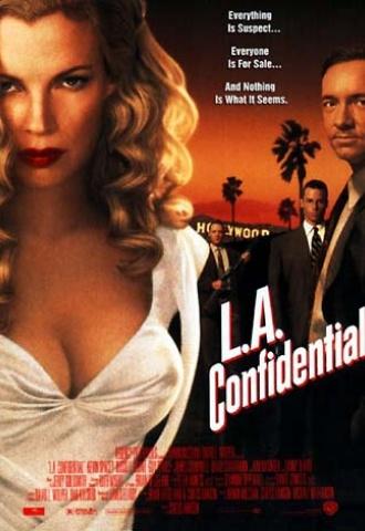 L.A. Confidential  - Affiche