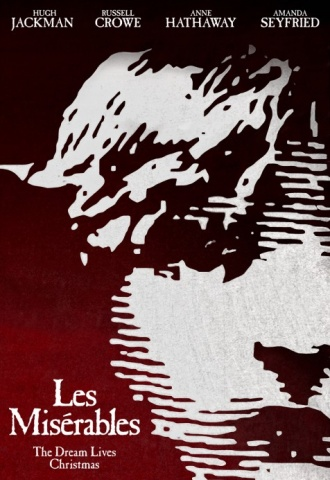 Les Misérables - Affiche