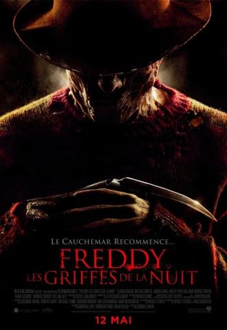 Freddy - Les Griffes de la nuit - Affiche