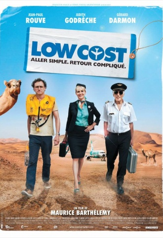Low Cost - Affiche