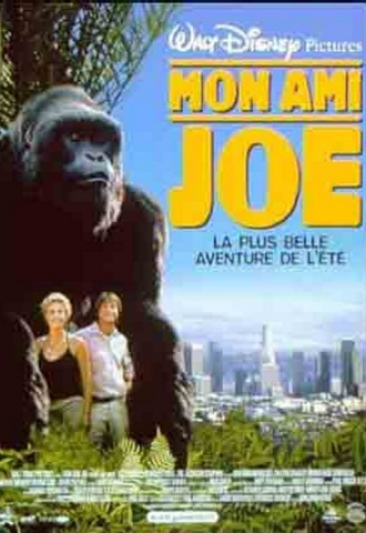 Mon ami Joe  - Affiche