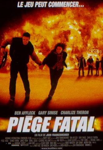 Piège fatal - Affiche