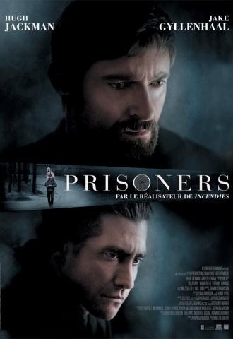 Prisoners - Affiche