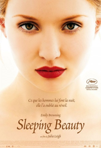 Sleeping Beauty - Affiche