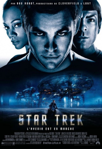 Star Trek - Affiche