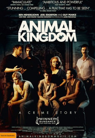 Animal Kingdom - Affiche