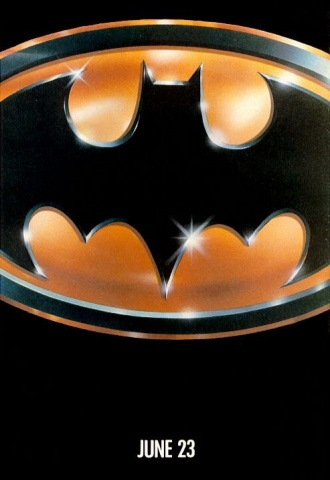 Batman - Affiche