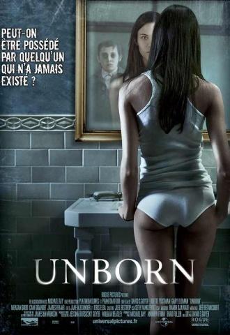 Unborn - Affiche