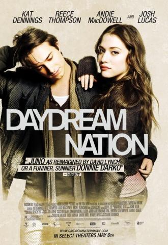 Daydream Nation - Affiche