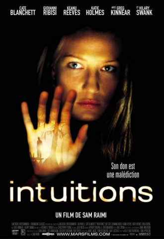 Intuitions - Affiche