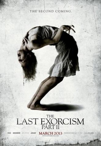 Le Dernier exorcisme: Partie 2