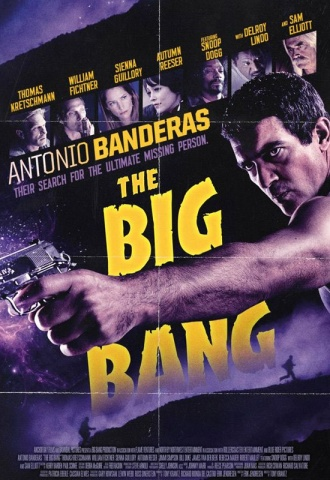 The Big Bang - Affiche
