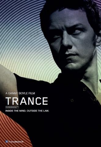 Trance - Affiche 5