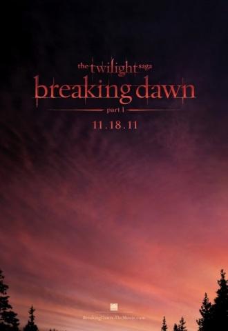 Twilight - Chapitre 4 : Révélation (1ère Partie)