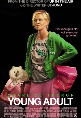 Young Adult - Affiche