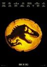 Jurassic World : Le Monde d'après - Affiche
