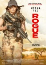 Rogue (2020) - Affiche