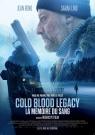 Cold Blood Legacy - La mémoire du sang - Affiche
