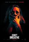 Don't Breathe-La maison des ténèbres - Affiche
