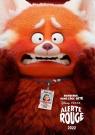 Alerte Rouge - Affiche