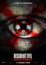Resident Evil : Bienvenue à  Raccoon City - Affiche