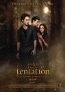 Twilight: Chapitre 2 - Tentation - Affiche