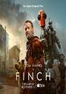 Finch - Affiche