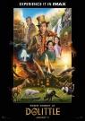 Le Voyage du Dr Dolittle - Affiche