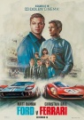 Le Mans 66 - Affiche