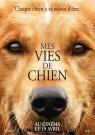 Mes vies de chien - Affiche