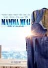 Mamma Mia ! Here We Go Again  - Affiche