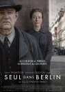 Seul dans Berlin - Affiche
