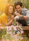 A Dog's Journey - Affiche