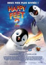 Happy Feet 2 - Affiche