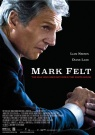 The Secret Man - Mark Felt - Affiche