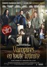 Vampires en toute intimité - Affiche