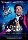 The Greatest Showman  - Affiche