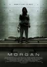 Morgane - Affiche