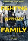 Une famille sur le ring - Affiche