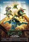 Ninja Turtles - Affiche