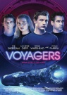 Voyagers - Affiche