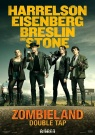 Retour à Zombieland - Affiche