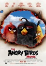 Angry Birds - Affiche