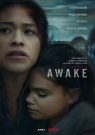 Awake (2021) - Affiche