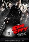 Sin City : J'ai tué pour elle - Affiche