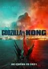 Godzilla VS Kong - Affiche