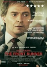 The Front Runner - Affiche