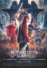 The Warriors Gate - Affiche