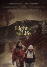 Light of my Life - Affiche